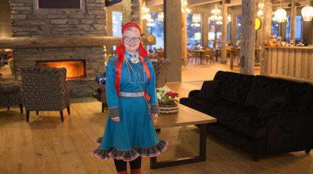 Inarin kylässä näkyy matkailun kasvu: Uusi hotelli, kaksi liiketaloa, Siidalla ennätysvuosi…