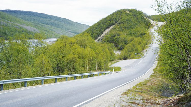 Suomen kaunein tie
