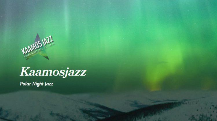 Pitkä viikonloppu jazzin lumoa